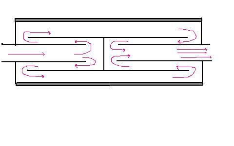 Как сделать тихий глушитель своими руками для авто ваз 2114 чертеж
